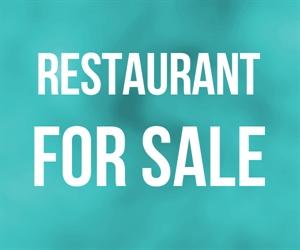 La Jolla Restaurant & Bar w/ Patio & Built-In Client Base