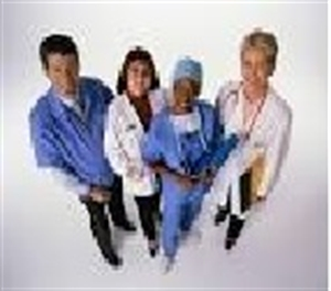 Extra Large Healthcare Business with Funding